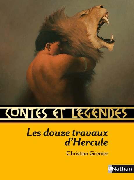 Les Douze Travaux D Hercule