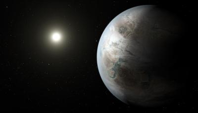 ©Nasa/JPL-Caltech/T. Pyle