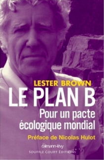 Plan B - Lester R. Brown